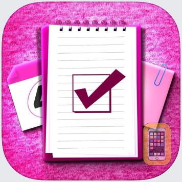 Mom's Daily Planner - Family Organizer + Coupons by Yadahome.com, LLC (Universal)