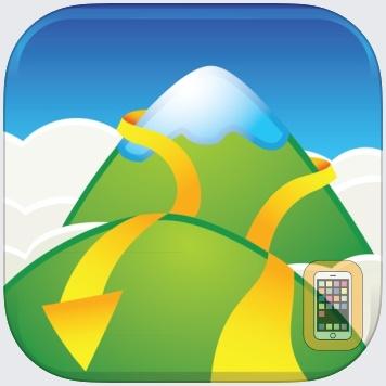 Elevation Tracker by Arlo Leach (iPhone)