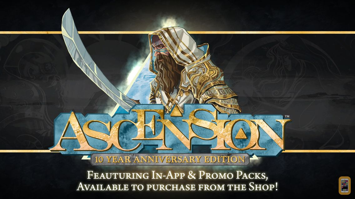 Screenshot - Ascension: Chronicle of the Godslayer