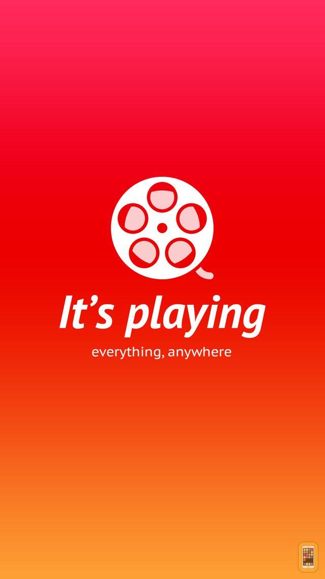 Screenshot - It's Playing