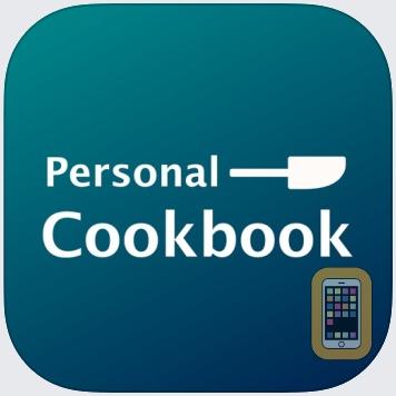 Personal Cookbook II Premium by Andrew Warren (iPad)