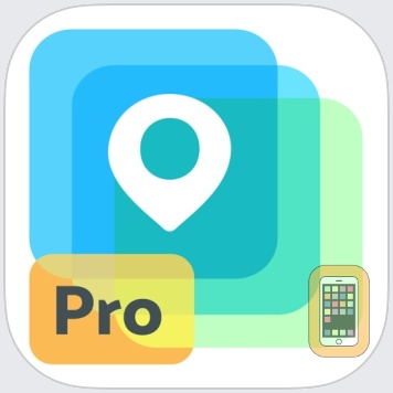 Measure Map Pro. Global DPI by Blue Blink One, SL (Universal)