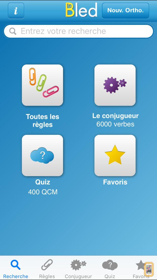 Screenshot - Le BLED
