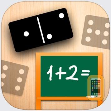 Dominosteine-KIDS-Rechnen   Klasse 1 by tub  KIDS-Edition (iPad)