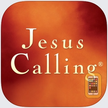 Jesus Calling Devotional by HarperCollins Christian Publishing, Inc. (Universal)