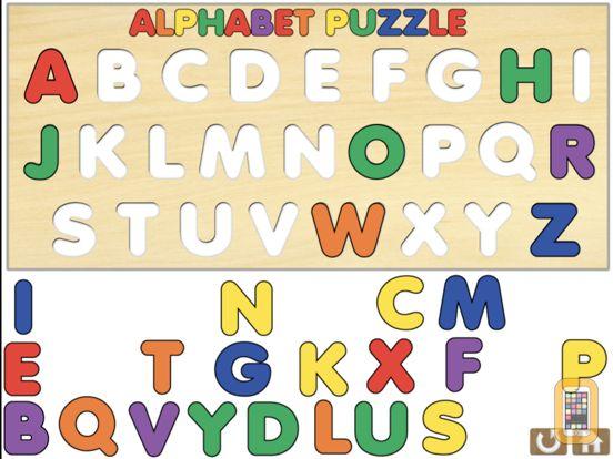 Screenshot - 20 Children's Wooden Puzzles