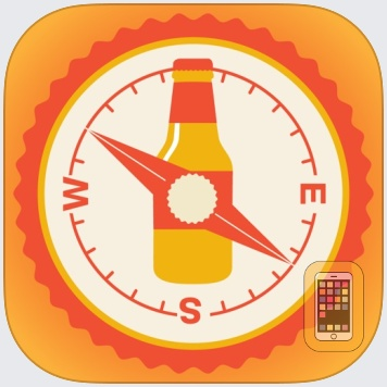 BreweryMap by Beverage Intel, LLC (Universal)