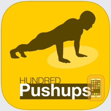 Hundred Pushups Pro by 2nd Mouse Ventures Inc (Universal)