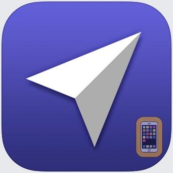 Jeppesen Mobile FD by Jeppesen (iPad)
