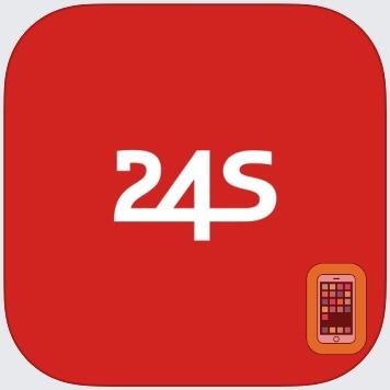 24symbols – online books by BestSharer S.L. (Universal)