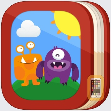 My Story School eBook Maker by Bright Bot, Inc. (Universal)