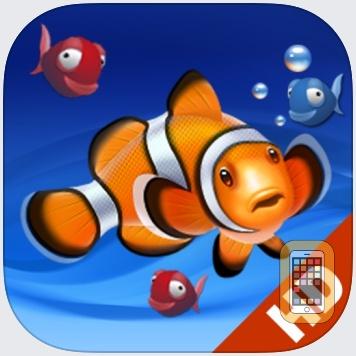 Aquarium Live HD + by Voros Innovation (Universal)