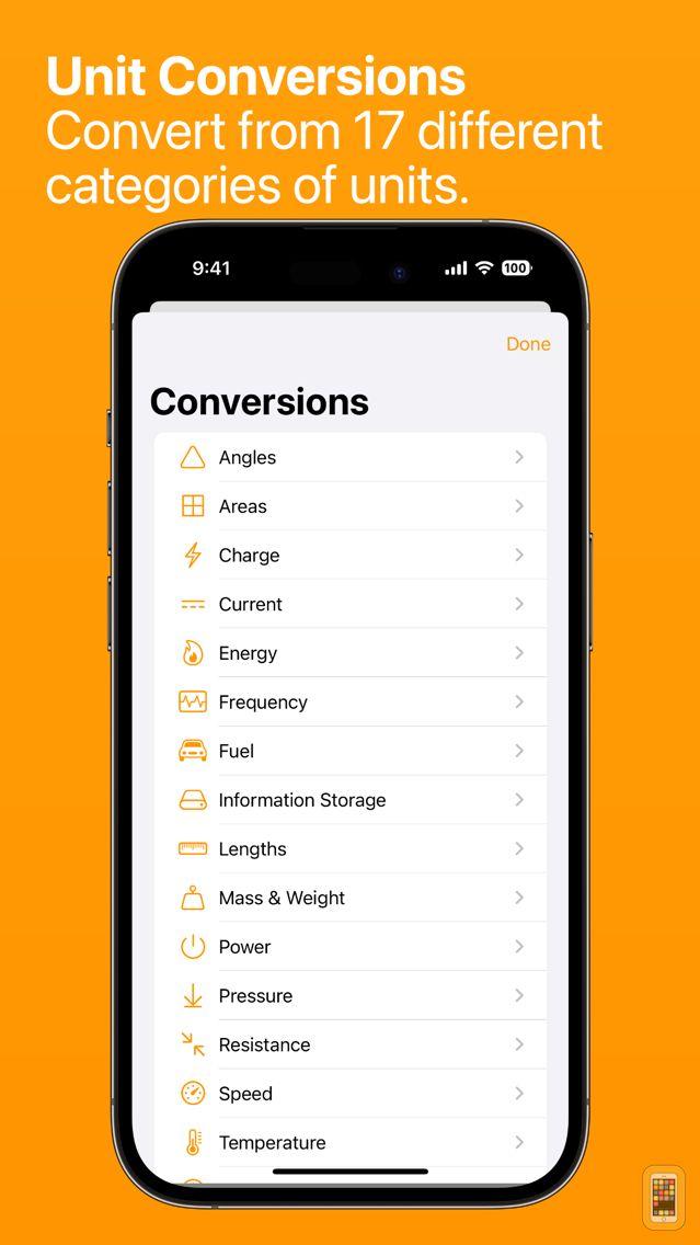 Screenshot - Calculi