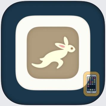 Animal Giga Scroll by JUGEND LLC. (iPad)