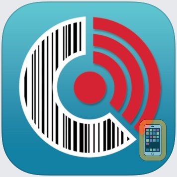 CLZ Barry - Wireless Barcode Scanner by Collectorz.com (Universal)