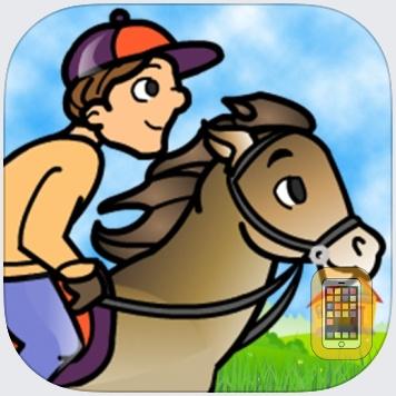 Flashnote Derby by Luke Bartolomeo (Universal)