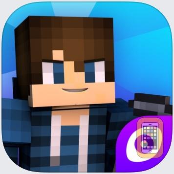 Skins Pro Creator - Minecraft by Craig Kerns (Universal)