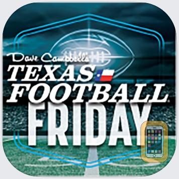 FSSW Football Friday by Moxie Labs LLC (Universal)