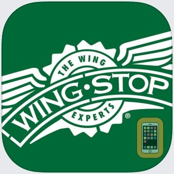 Wingstop by Wingstop Restaurants, Inc. (Universal)