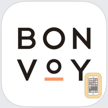 Marriott Bonvoy by Marriott International (Universal)