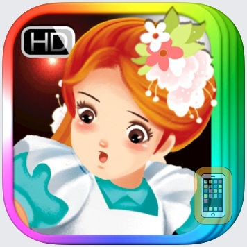 Alice in Wonderland Part 1- Book iBigToy by iBigToy inc. (Universal)