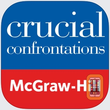 Crucial Confrontations by Expanded Apps (iPad)