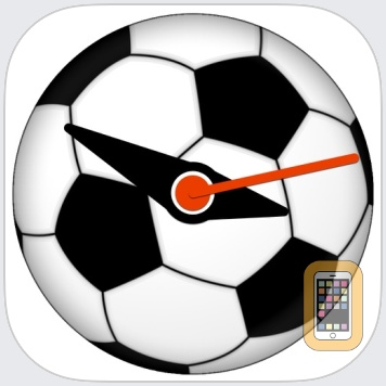 Coach's Clock by House Full of Games (Universal)