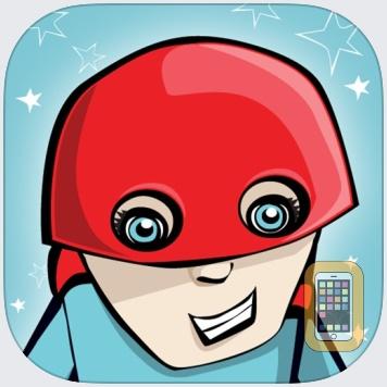 Super Stretch Yoga by The Adventures of Super Stretch, LLC (iPhone)