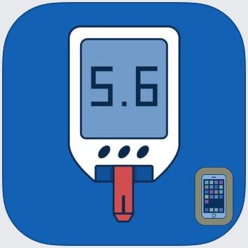 Glucose Companion Pro by 倩 赵 (iPhone)