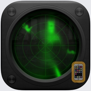 Ghosthunting Toolkit by Rocket Splash Games (Universal)