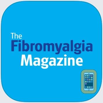 Fibromyalgia Magazine by MagazineCloner.com Limited (Universal)