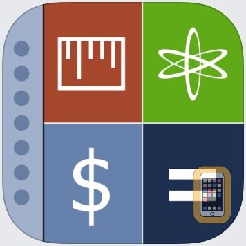 Calc Pro HD - Top Calculator! by Panoramic Software Inc. (iPad)