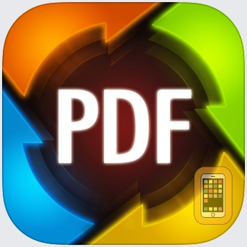 Convert to PDF - Convert Documents, Web Pages, Photos and more to PDF by xu jianwei (Universal)