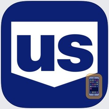U.S. Bank by U.S. Bancorp (iPhone)