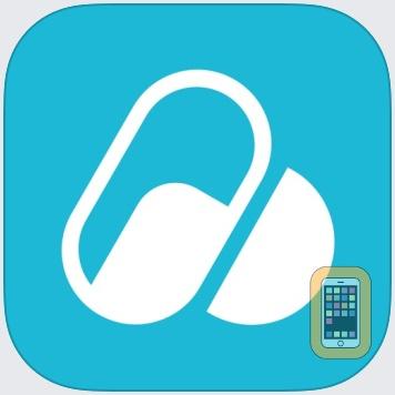 Easy Pill - medication tracker by BirdsCorp.com (Universal)
