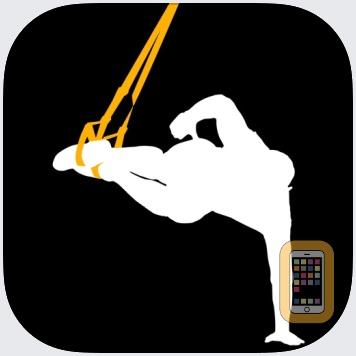 Stark Suspension by Virtual Trainer Sweden AB (Universal)