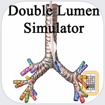 Double Lumen by Crystal Clear Solutions (Universal)