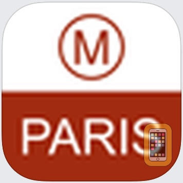 Paris By Metro by Mallow Technologies Private Limited (Universal)