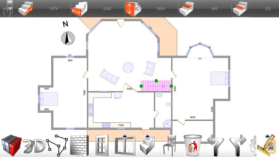 Screenshot - Redstick iCad