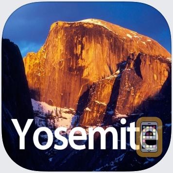 Yosemite Photographer's Guide by Michael Frye Photography (Universal)