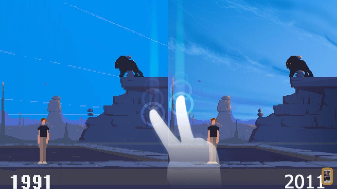 Screenshot - Another World - 20th