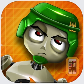 Dummy Defense by Jundroo, LLC (Universal)