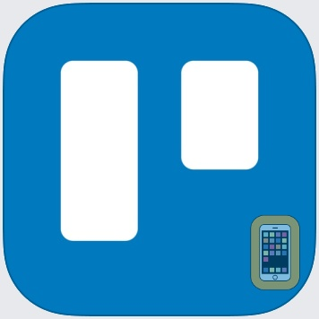 Trello: organize anything! by Trello, Inc. (Universal)