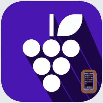 Winebook Pro by Chrystian Enriquez (Universal)