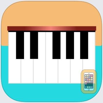 X Piano by Xinying Zhang (Universal)