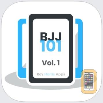 BJJ 101 Volume 1 by Harris International (Universal)