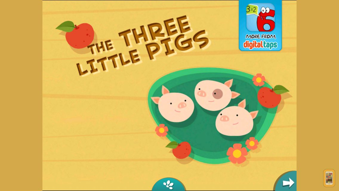 Screenshot - The three_little_pigs