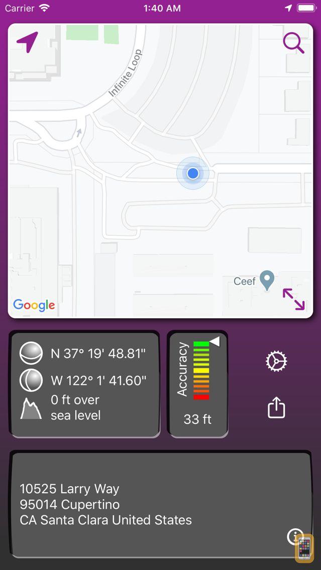 Screenshot - Here Easy