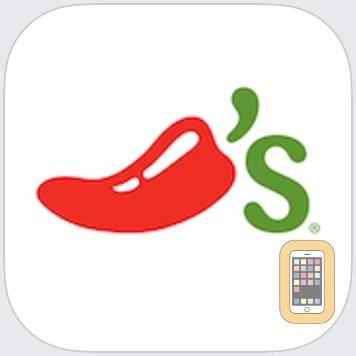 Chilis by Brinker International Payroll Company, L.P (iPhone)
