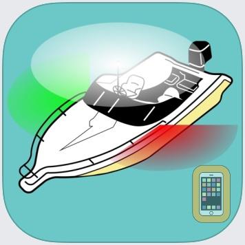 Boat Lights by Yamoya Marine and Leisure (Universal)